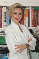 Dra Maria Helena L Sandoval